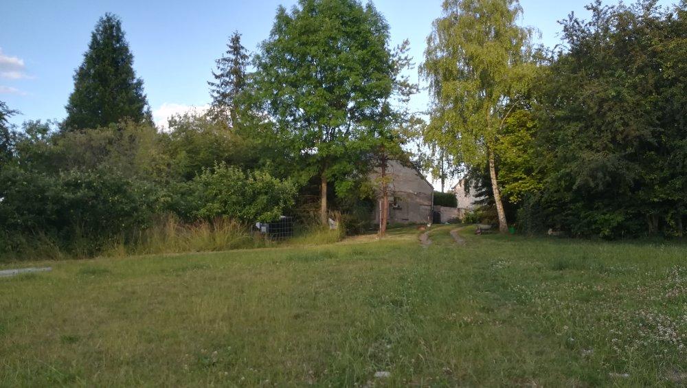 Aire camping-car à Verneuil-sur-Serre (02000) - Photo 1
